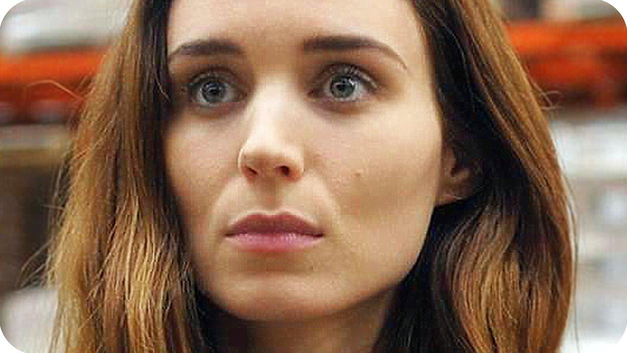 Rooney Mara Ben Mendelsohn Movie