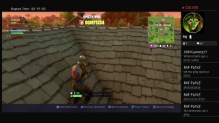Fortnite/CHILLING/getting those WINS W/DLR