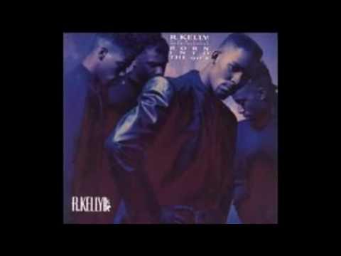 Born Into The 90's 1992 - R.Kelly/Public Announcement mp3