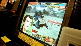 20100814 オフ会時報マッチ 2戦目 vsパンツの穴様 コロニー少尉戦.