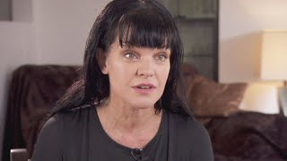 'NCIS' Star Pauley Perrette Claims She's a Victim of Skin Care Ads