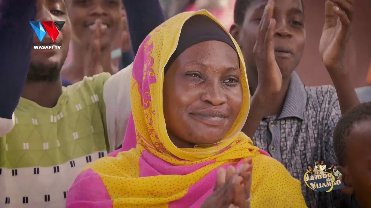 Download USIJIFANYE MWAMBA USWAHILINI /JAMBO NA VIJAMBO