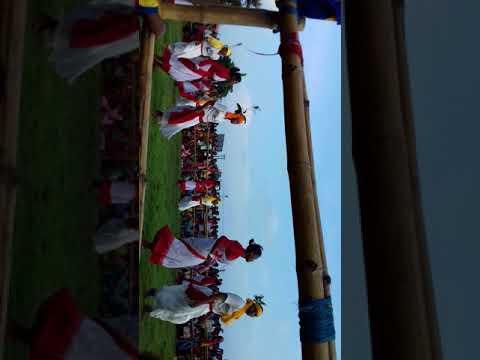Chhota Nagpur New Adivashi Dance