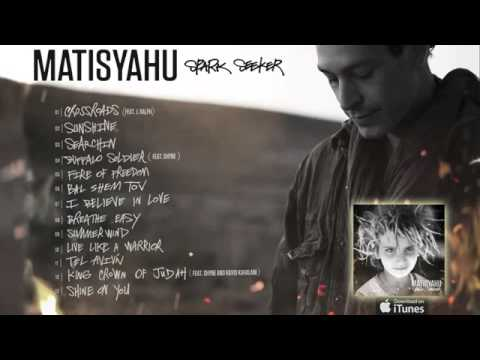 Matisyahu   Buffalo Soldier feat  Shyne Spark Seeker