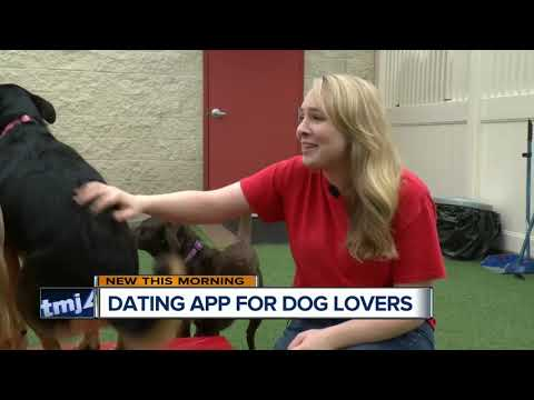 Milwaukee Woman Looks For Love On A Dog Person's Dating App