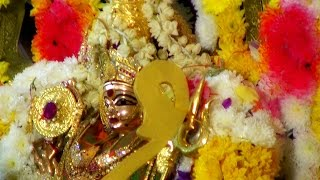 16th Day Maha Annual Festival At Shiri Kanaga Thurkkai Amman Temple, Ealing,London 02-08-2014