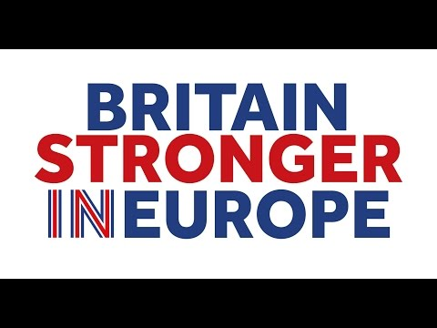 James Notes Season 2 100th Episode Special - Britain Stronger In Europe Final Campaign