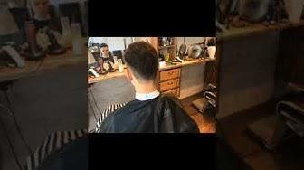 Arman barber
