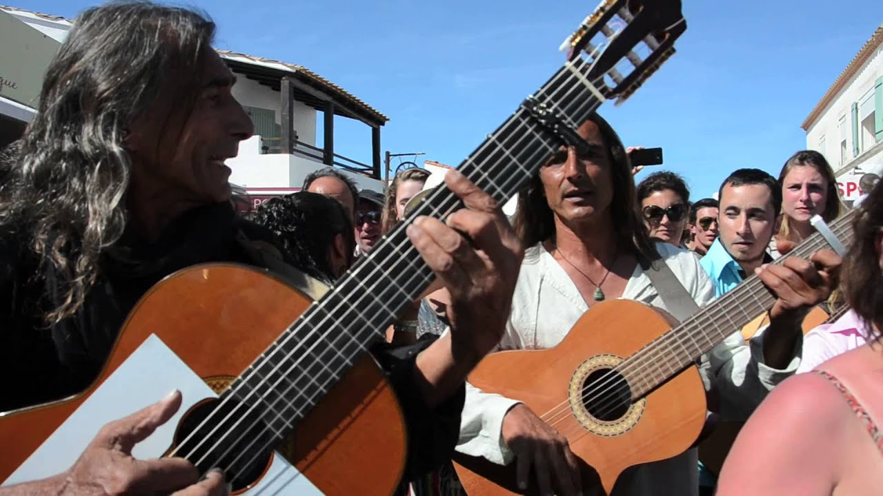 P lerinage gitan des saintes marie de la mer youtube - Office du tourisme saintes maries de la mer ...
