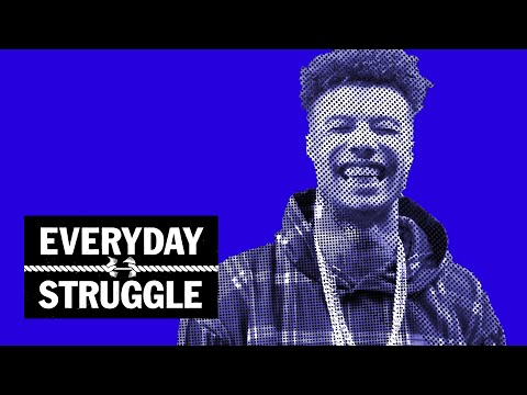 Blueface on His Viral Success, SoundCloud Tattoo, Cash Money Deal & Drake Collab | Everyday Struggle