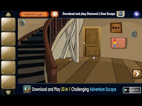 Genie Lighthouse Escape Walkthrough [GenieFunGames]