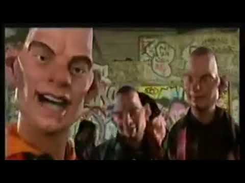 East 17- Steam* (Spitting Image)