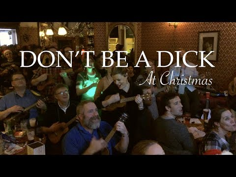 A Dick Before Christmas