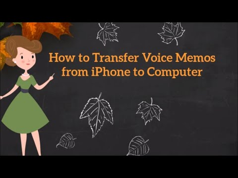 how to transfer voice memos from iphone to mac how to transfer voice memos from iphone to pc 3355