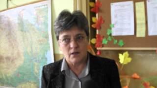 Miklósik Ilona interjú - Pécska, Klebelsberg-nap, 2013.november 23,. Thumbnail