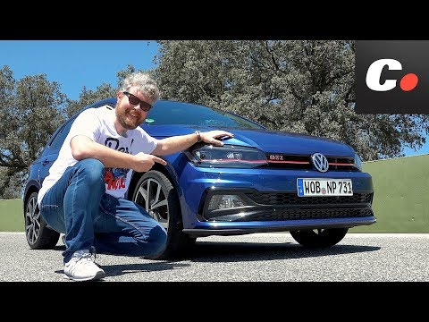 Volkswagen Polo GTI 2019 | Primera Prueba / Test / Review En Español | Coches.net