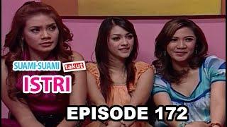 Download Video Suami Suami Takut Istri Episode 172 Part 1 - Ada Gembok Abang Kutengok MP3 3GP MP4
