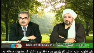 clip6 of 9 Daoud Abedi interview with Aref Abbasi, Hezb-e-Islami Afghanistan Gulbudin Hekmatyar