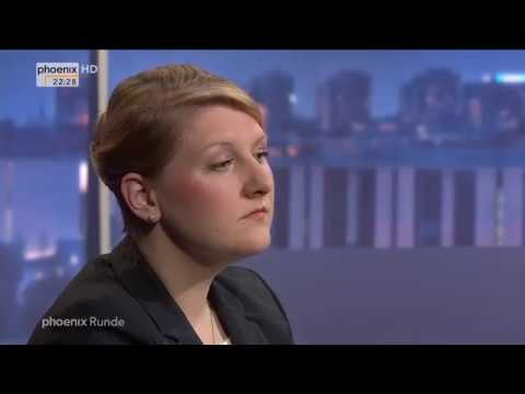 """""""Dialog um jeden Preis? Merkel bei Putin"""" - phoenix Runde vom 02.05.2017"""