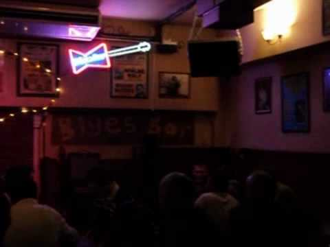 Ain`t Nothin But Blues Bar - Pra Ver em Londres