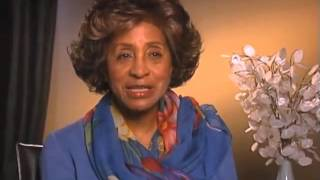 Marla Gibbs discusses getting cast on