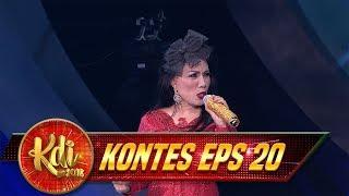 Download Video SPEKTAKULER!! 6 Besar Unjuk Gigi Bareng Bunda Rita ft Evi Masamba- Kontes KDI Eps 20 (31/8) MP3 3GP MP4