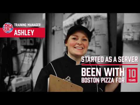 Careers At Boston Pizza – Heart Of House