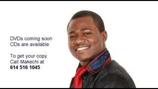 Kibembe song by MAKECHI from his album NIGUSE MUNGU. CDs available, DVD coming soon