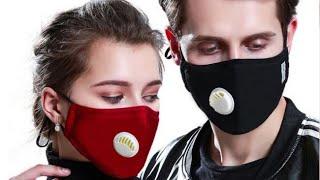 11 Защитных и медицинских масок, одноразовых и многоразовых, которые можно купить на Алиэкспресс
