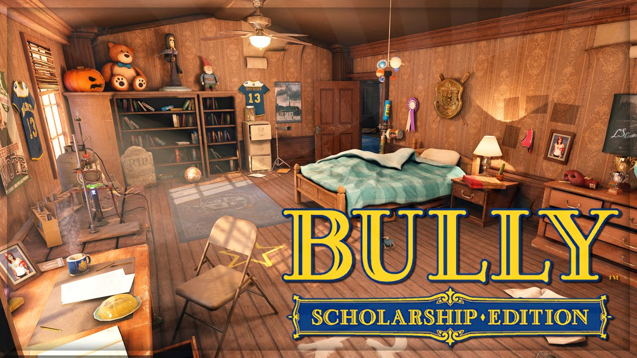 Bully scholarship edition pc save game 100 completely free online dating 8