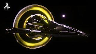 Корабли, которые способны достичь Ближайших Звёзд.