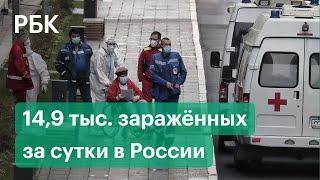 Коронавирус у главы Хакасии Президента Южной Осетии и главы МИД Бельгии Пандемия коронавируса 17 10