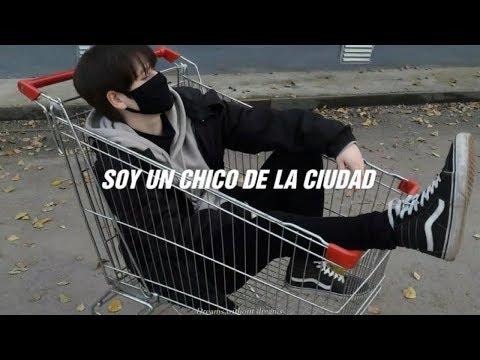 Calpurnia - City boy ( traducción español )