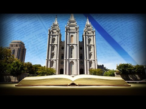 Mormon Church grapples with origins and polygamy