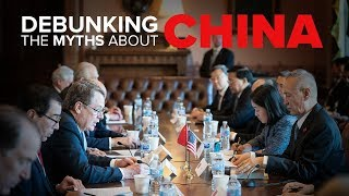LaRouchePAC Friday Webcast - Debunking the Myths about China