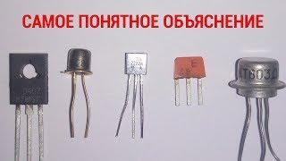 видео Транзисторный усилитель звука