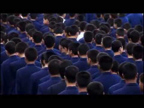 Life in North Korea 1 of 2 - BBC Doc State of Mind