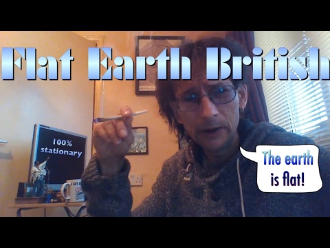 FLAT EARTH BRITISH, Floating Cities again?