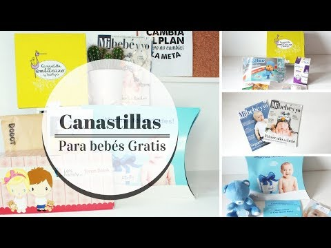Canastilla Toysrus 2020.Muestras Gratuitas Para Bebe Actualizado A Enero De 2020