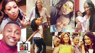 Actress Oge Okoye Husband Kids and Things you Probably don39t know about her