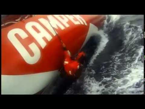 Life at sea -- captured via Inmarsat FleetBroadband