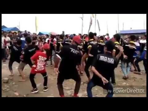 fatikha RAFC mm sukolilo&MMI goyang walang kekek MONATA LIVE KRAGAN REMBANG 12122016