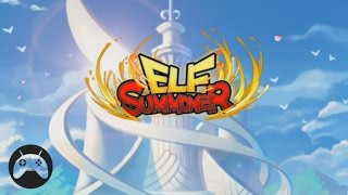 Elf Summoner - Android Gameplay HD
