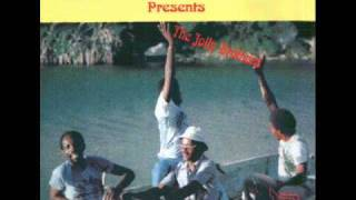 The Jolly Brothers - Babylon A Fight Rasta