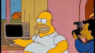 Homer Super Fat