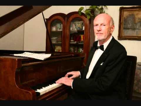 C. PH.E.BACH   Harpsichord-Concerto F Major (2. Mov.)