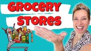 Iowa City Area Grocery Stores