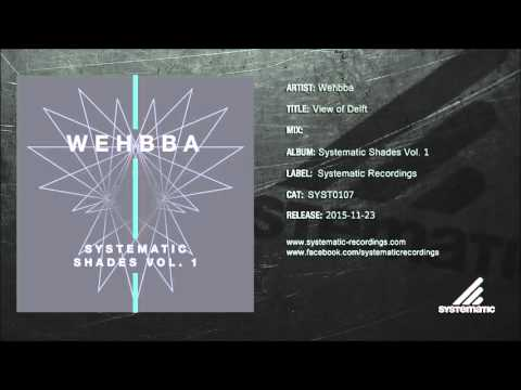 Wehbba - View-of-Delft [SYST0107]