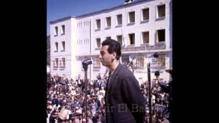 Inédite: Lettre de Mohamed Boudiaf à Hocine Aït-Ahmed (Septembre 1964)