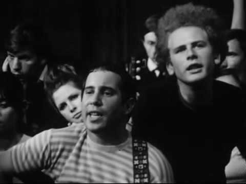 Simon & Garfunkel -  He was my brother (live in France, 1967) mp3
